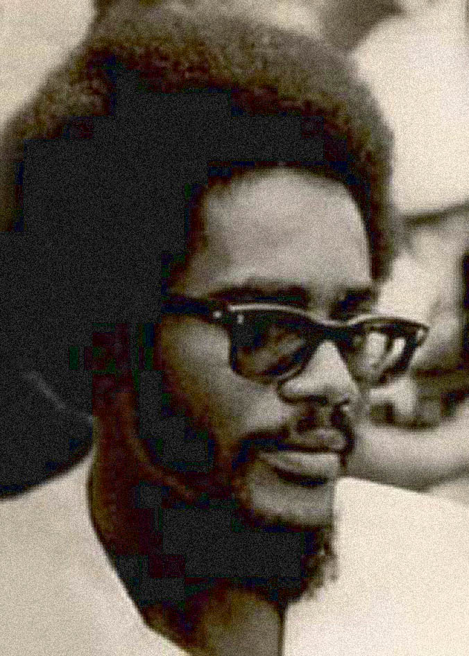 Walter Rodney: The Groundings with my Brothers