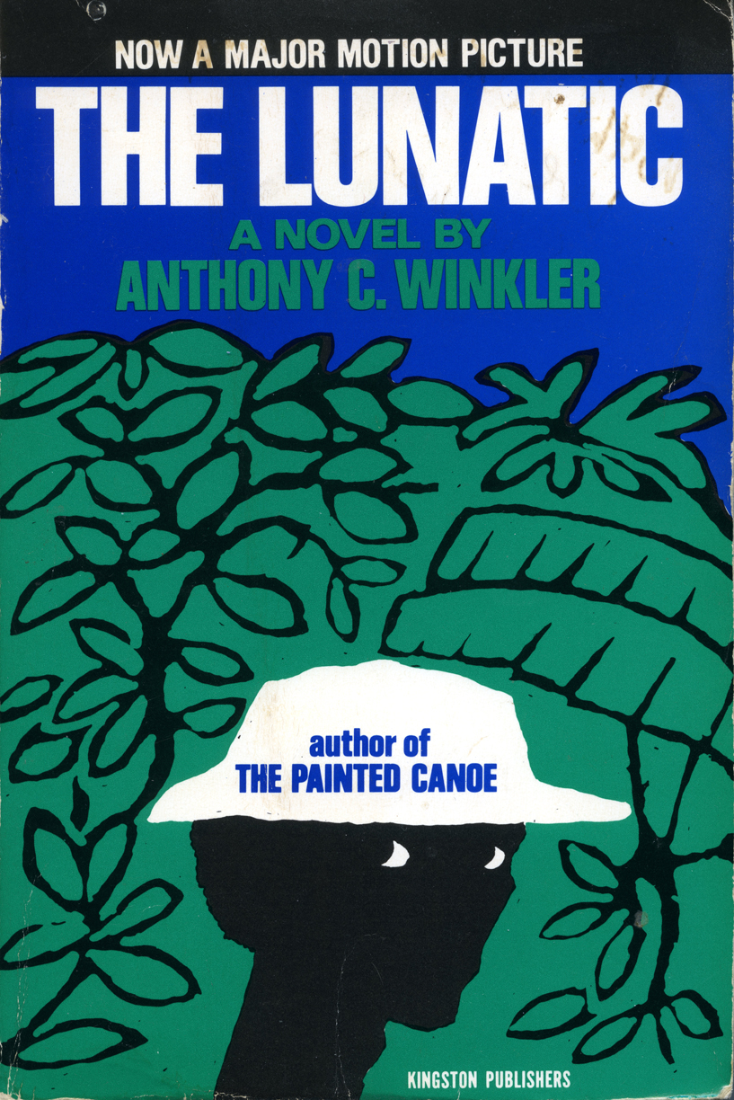 Cover of The Lunatic