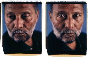 Professor Stuart Hall's Desert Island Disks