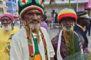 Horace Campbell on Coral Gardens, the Rastafari and Jamaican Independence
