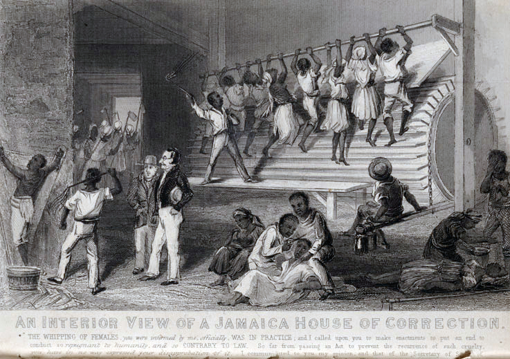 Former slave James Williams's autobiography exposes the evils of post-emancipation Jamaica